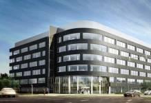 Wrocław: Ponad 25 mln euro kredytu na realizację West Gate