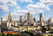 Warszawa o dwa oczka w górę w rankingu atrakcyjności miast