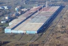 Szczecin: Inwestor buduje zakład za 16 mln na terenie mieleckiej SSE. Potrzeba kolejnych działek