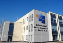 Wrocław: BGK finansuje rozbudowę Dolnośląskiego Parku Innowacji i Nauki