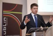 Relacja: Konferencja Lublin - Gateway to Eastern Markets