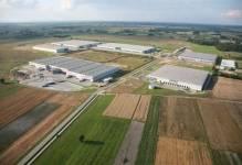 Panattoni buduje ponad 340 tys. mkw. pow. magazynowej