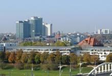 Poznański rynek biurowy przyśpiesza
