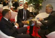 Expo Real: Elbląg prowadzi pierwsze rozmowy z inwestorami zagranicznymi