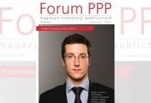 Już dostępne jest nowe wydanie Forum PPP