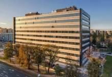 Szczecin: Trzyletni biurowiec Oxygen z certyfikatem BREEAM In-Use