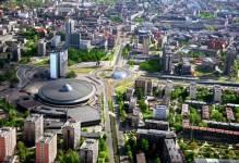 Atrakcyjność inwestycyjna województw i podregionów Polski 2015