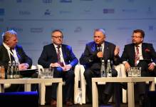 XII Europejskie Forum Gospodarcze – Łódzkie 2019 dobiegło końca