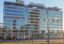 Warszawa: Prosta Office Centre otrzymał zielony certyfikat BREEAM