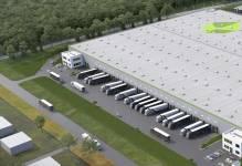 Powstanie nowy park logistyczny w pobliżu Lublina