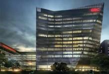 Warszawa: Kompleks Gdański Business Center I z certyfikatem BREEAM Excellent