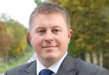 Suwalska SSE: Robert Żyliński zostaje w strefie ekonomicznej na kolejną kadencję