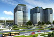 Warszawa: Rusza budowa nowego dworca Warszawa Zachodnia wraz z biurowcem West Station