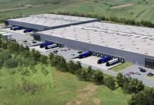Goodman rozpoczyna budowę centrum logistycznego w Gliwicach