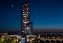 Wrocław: LC Corp wykupił Sky Tower za 259 mln zł