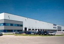 Rhenus Logistics stawia na wrocławski park logistyczny Panattoni