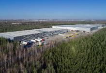 BIK sprzedaje dwa parki logistyczne