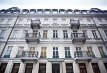 Warszawa: Międzynarodowa kancelaria prawnicza w Le Palais