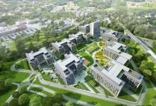 Wrocław: Rozpoczęła się budowa Business Garden
