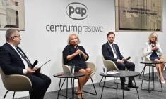 Biura Przyszłości: Pandemia zmieniła rynek powierzchni biurowych