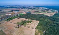 BSG: Na 36 ha powstanie nowoczesne centrum logistyczno – dystrybucyjne