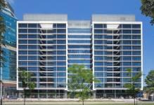 Eurocentrum Office Complex ma już generalnego wykonawcę dla drugiej fazy inwestycji