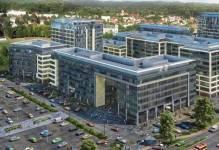 Rozpoczęła się budowa dwóch budynków gdańskiego kompleksu biurowego