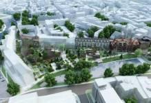 Wrocław: Światowe rozwiązania urbanistyczne na Bulwarze Staromiejskim