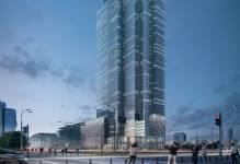 Warsaw UNIT – tak będzie się nazywał nowy projekt Ghelamco