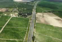 Zakup ziemi przez cudzoziemców: MSWiA otrzyma więcej informacji od sądów i notariuszy