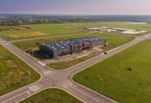 Tereny inwestycyjne Powiatu Rzeszowskiego cieszą się dużym zainteresowaniem