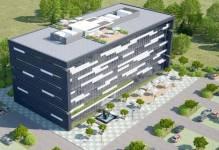 Gdańsk: W Pomorskim Centrum Logistycznym powstanie nowe centrum administracyjne