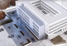 PPP: Sąd Rejonowy w Nowym Sączu pnie się w górę
