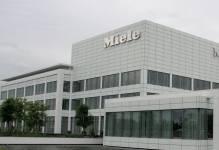 Miele wybuduje fabrykę w Łódzkiej SSE