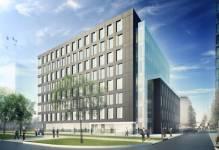Warszawa: Okre Development wybrało generalnego wykonawcę Grójecka Offices