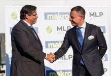 MLP Group wybuduje magazyn dla MAKRO