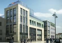 Słodki przedsiębiorca stawia w Bydgoszczy biurowy kompleks