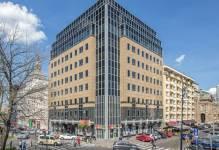 Valad Europe kupił biurowiec w centrum Warszawy