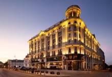 Warszawa: Po generalnym remoncie Bristol dołączył do grona najbardziej luksusowych