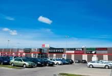 Kutno: marcredo Center z finansowaniem inwestycji