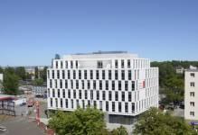 Gdynia: Biurowiec Enter wita pierwszych najemców
