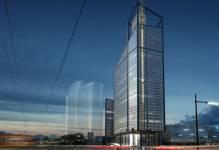 Warszawa: Karimpol buduje biurowiec na Woli