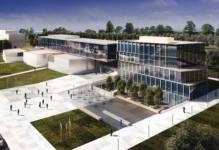 Kraków: Comarch szuka wykonawcy biurowca na terenie parku technologicznego