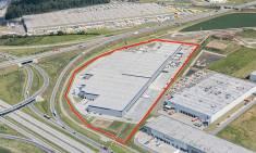 Savills Investment Management kupił centrum logistyczne