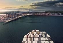 Gdańsk: DTC z pozwoleniem na budowę drugiego nabrzeża