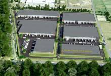 Waimea kupił już działkę pod budowę pierwszego etapu inwestycji