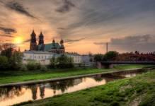 Poznań: Ruszają plany rewitalizacji Starego Koryta Warty. Na pierwszy ogień idzie stara papiernia