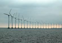 Powstanie fabryka, w której będą produkowane elementy dla morskich elektrowni wiatrowych