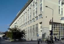 Warszawa: Brytyjski i amerykański fundusz przejmuje stołeczny Sheraton
