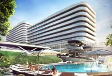 Świnoujście: Radisson Blu Resort i aquapark zbuduje konsorcjum Erbud i Ekonova
